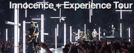 Innocence + Experence Tour
